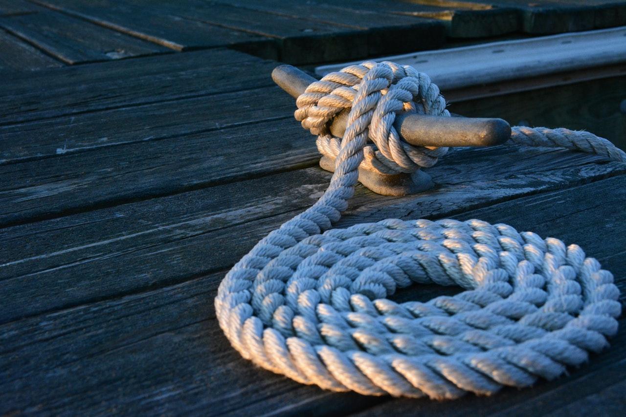 Quizá ha llegado el momento de que lances tu bote salvavidas