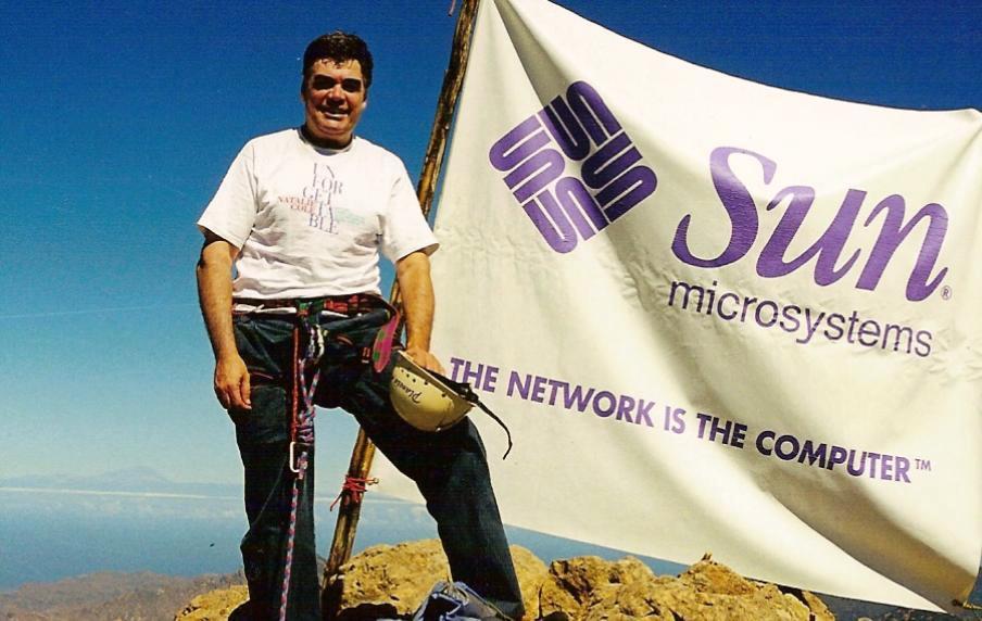 Sun Microsystems: caso de éxito en innovación de una empresa rebelde