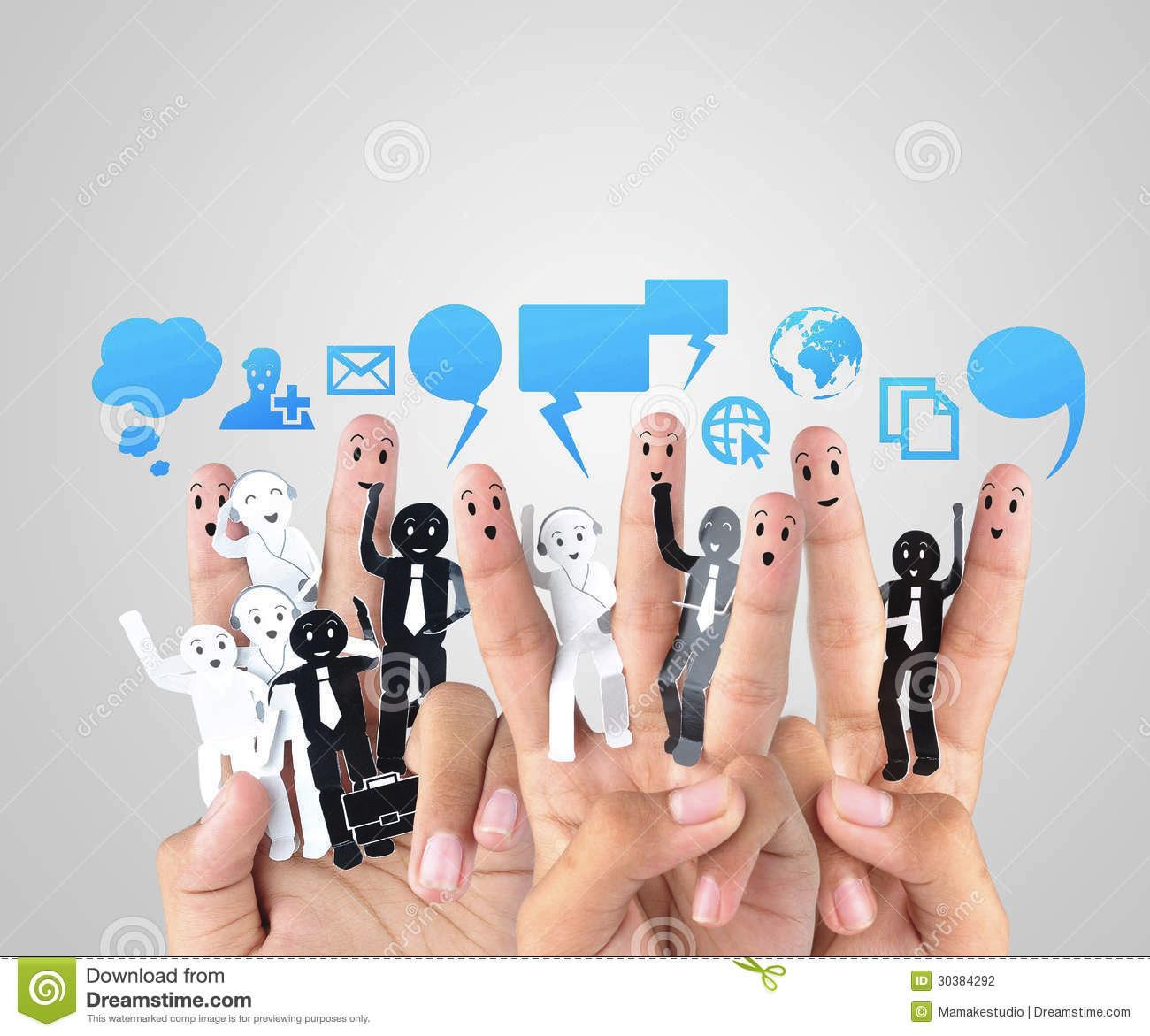 La reingeniería de la dimensión social