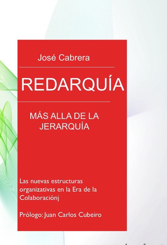 EBook Redarquía: Las nuevas organizaciones duales