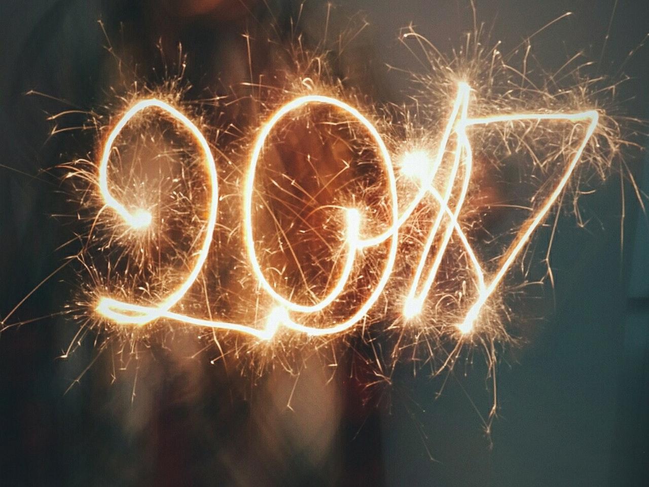 Diez claves para comenzar el 2017