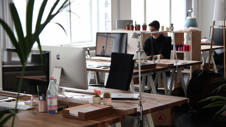¿Cuentas con organizaciones ambidiestras en tu empresa?