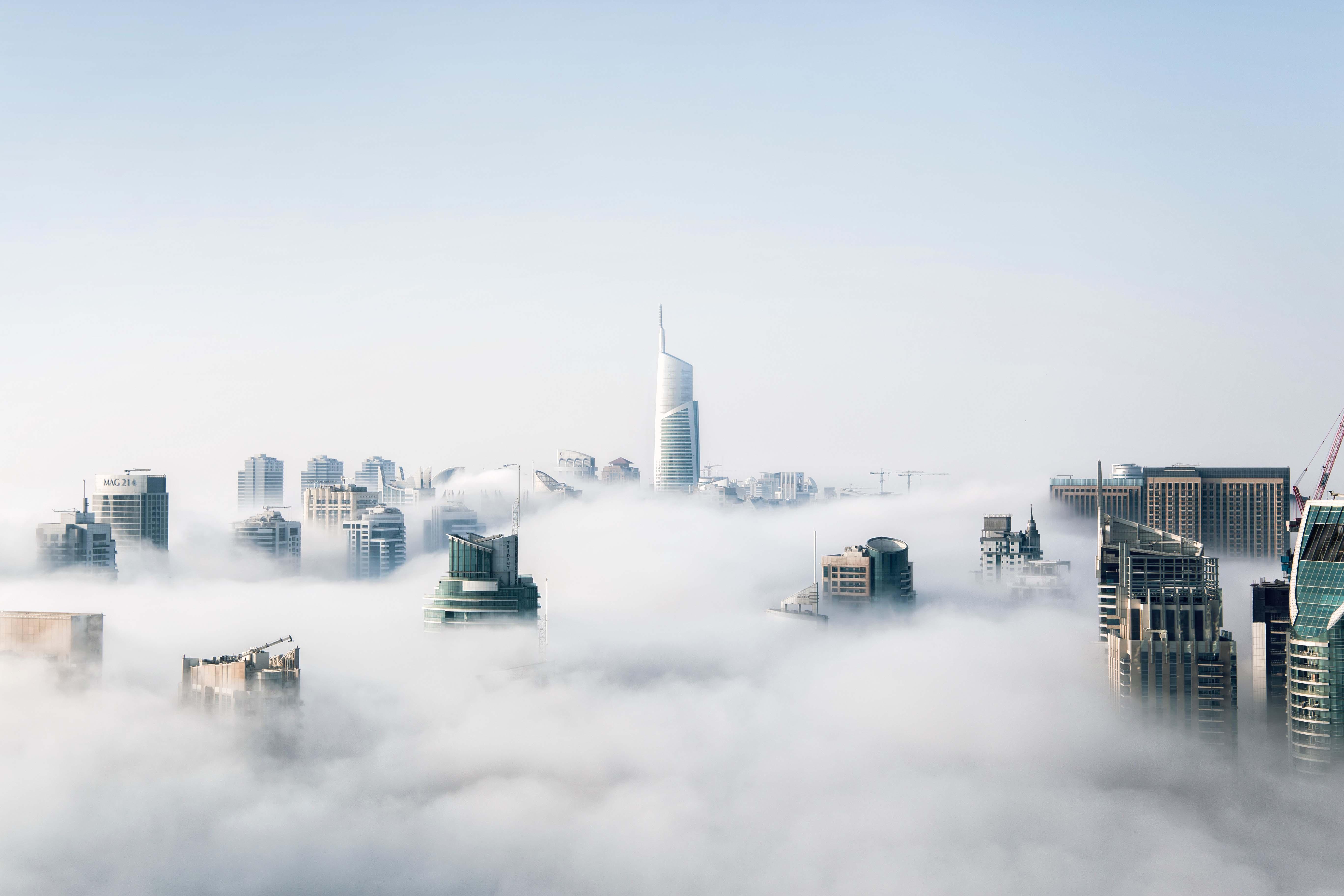 Transformación: Reinventando la organización del futuro